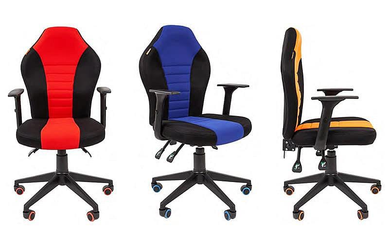 Заказать кресло Game 8